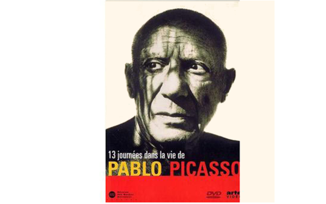picasso-documentaire