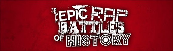 Epic Rap Battle of history